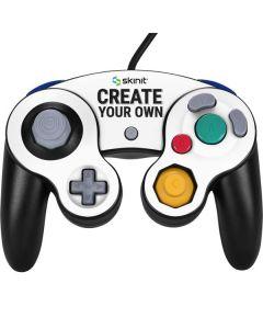 Custom Nintendo GameCube Controller Skin