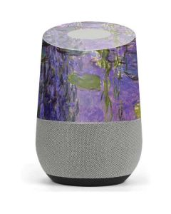 Nympheas, 1916-19 Google Home Skin