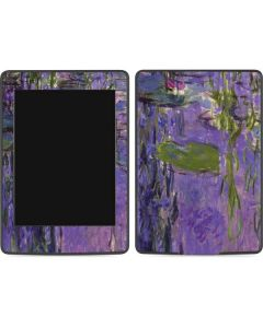 Nympheas, 1916-19 Amazon Kindle Skin