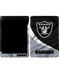 Oakland Raiders Apple iPad Skin