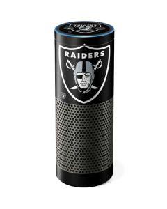 Oakland Raiders Large Logo Amazon Echo Skin