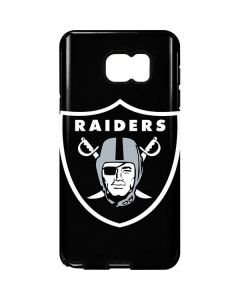 Oakland Raiders Large Logo Galaxy Note5 Pro Case