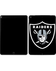 Oakland Raiders Large Logo Apple iPad Air Skin