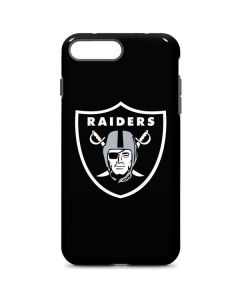 Oakland Raiders Large Logo iPhone 7 Plus Pro Case