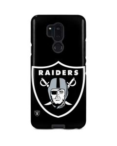 Oakland Raiders Large Logo LG G7 ThinQ Pro Case