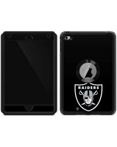 Oakland Raiders Large Logo Otterbox Defender iPad Skin