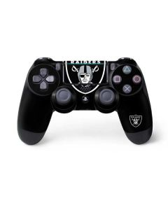 Oakland Raiders Large Logo PS4 Pro/Slim Controller Skin