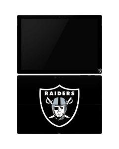 Oakland Raiders Large Logo Surface Pro 6 Skin