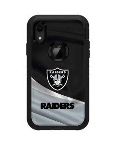 Oakland Raiders Otterbox Defender iPhone Skin
