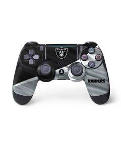 Oakland Raiders PS4 Pro/Slim Controller Skin