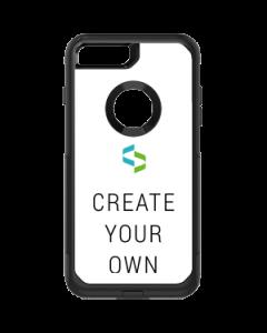 Custom OtterBox Commuter iPhone 7/8 Plus Skin