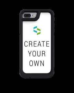 Custom OtterBox Pursuit iPhone 7/8 Plus Skin