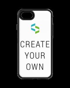Custom OtterBox Symmetry iPhone 7/8 Skin