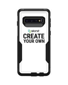 Custom Custom OtterBox Commuter Galaxy S10 Skin