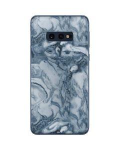 Ocean Blue Marble Galaxy S10e Skin