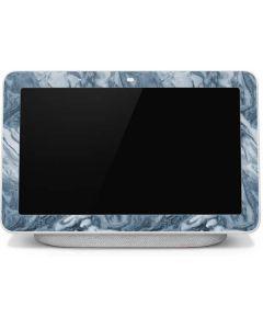 Ocean Blue Marble Google Home Hub Skin