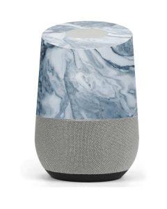 Ocean Blue Marble Google Home Skin