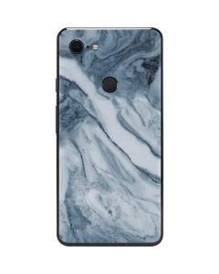 Ocean Blue Marble Google Pixel 3 XL Skin