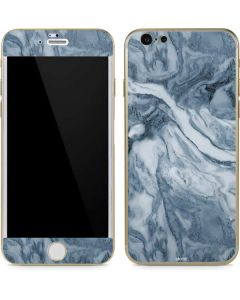 Ocean Blue Marble iPhone 6/6s Skin