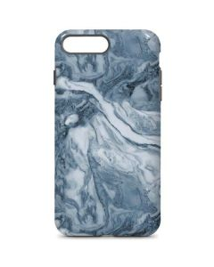 Ocean Blue Marble iPhone 8 Plus Pro Case