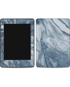 Ocean Blue Marble Amazon Kindle Skin