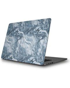 Ocean Blue Marble Apple MacBook Pro Skin