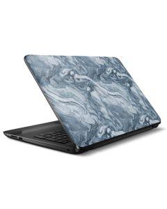 Ocean Blue Marble HP Notebook Skin