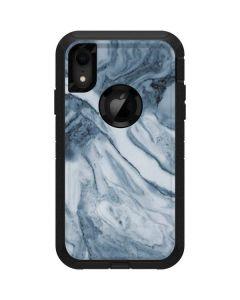 Ocean Blue Marble Otterbox Defender iPhone Skin