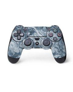 Ocean Blue Marble PS4 Controller Skin