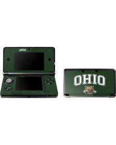 Ohio Bobcats 3DS (2011) Skin