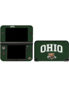 Ohio Bobcats 3DS XL 2015 Skin