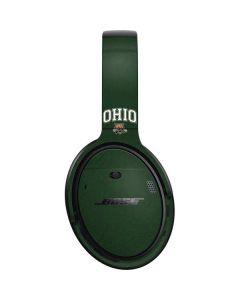 Ohio Bobcats Bose QuietComfort 35 II Headphones Skin