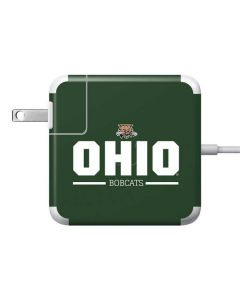Ohio Bobcats Logo Apple Charger Skin