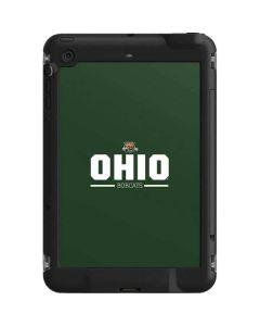 Ohio Bobcats Logo LifeProof Fre iPad Mini 3/2/1 Skin