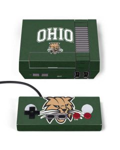 Ohio Bobcats NES Classic Edition Skin