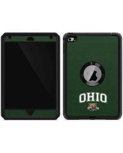 Ohio Bobcats Otterbox Defender iPad Skin
