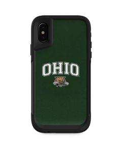Ohio Bobcats Otterbox Pursuit iPhone Skin