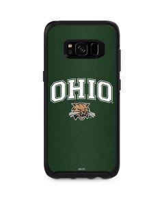 Ohio Bobcats Otterbox Symmetry Galaxy Skin