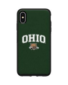 Ohio Bobcats Otterbox Symmetry iPhone Skin