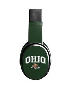 Ohio Bobcats Skullcandy Crusher Wireless Skin