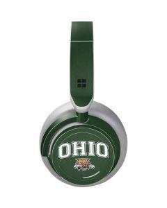 Ohio Bobcats Surface Headphones Skin