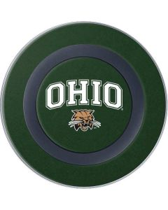 Ohio Bobcats Wireless Charger Skin