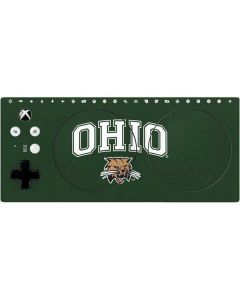 Ohio Bobcats Xbox Adaptive Controller Skin