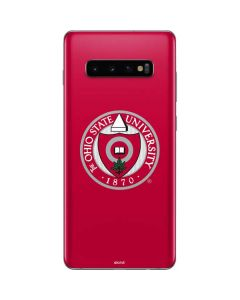 Ohio State Established 1870 Galaxy S10 Plus Skin