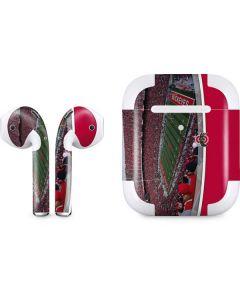 Ohio State Stadium Apple AirPods 2 Skin