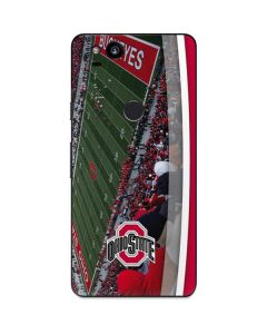Ohio State Stadium Google Pixel 2 Skin