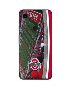 Ohio State Stadium Google Pixel 3a XL Skin