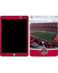 Ohio State Stadium Apple iPad Skin