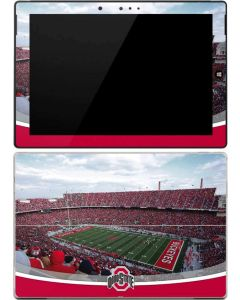 Ohio State Stadium Surface 3 Skin