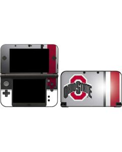 Ohio State University Buckeyes 3DS XL 2015 Skin